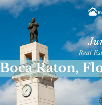 East Boca Raton FL Real Estate Market Report June 2017
