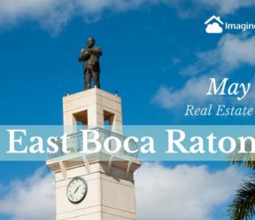 East Boca Raton Real Estate Market Report May 2017