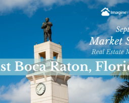 East Boca Raton FL Real Estate Market Report Sept 2017