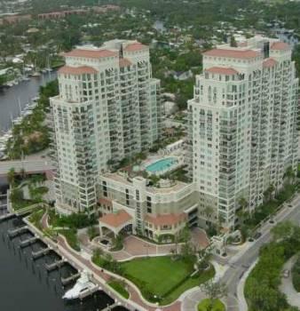 Symphony Condo Fort Lauderdale FL 600 W Las Olas Blvd #407S – SOLD