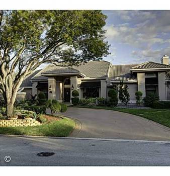 -SOLD- 11888 Winged Foot Ter in Eagle Trace of Coral Springs