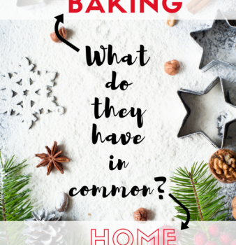 What do Holiday Baking and Home Selling Have in Common?