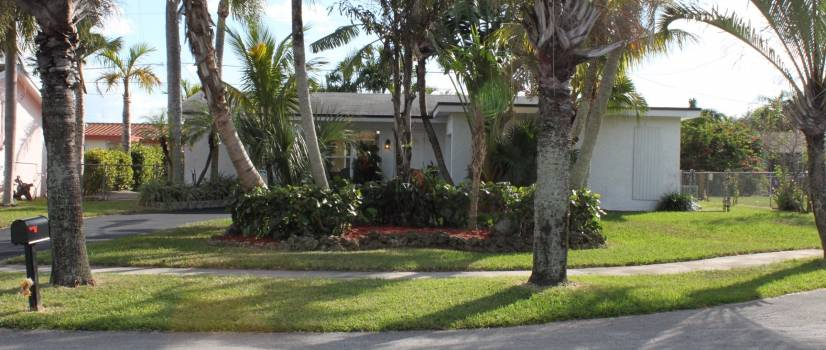 Home for Sale at 12030 NW 33rd St Sunrise Florida