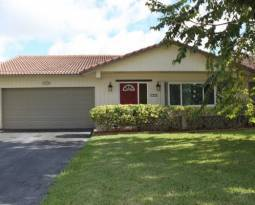 Ramblewood of Coral Springs Home for Sale