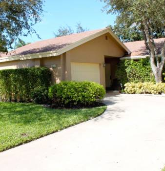 4413 Cordia Circle Coconut Creek Fl Short Sale $120,300