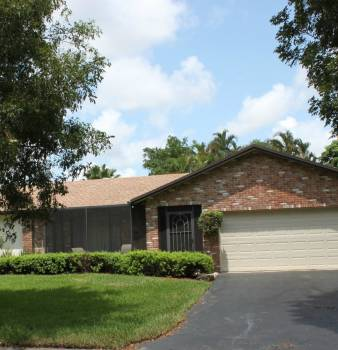 Cypress Run in Coral Springs homeowner, just sold their home!