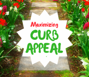 A Checklist for Maximizing a Home's Curb Appeal