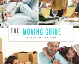 Moving Guide: From a Renter to a Homeowner