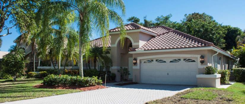 Home for Sale at 4851 Chardonnay Drive in Coral Springs Florida