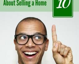 10 Really Smart Ideas about Selling a Home