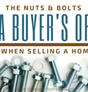 Learning the Nuts & Bolts of a Buyer's Offer When Selling a Home in Coral Springs