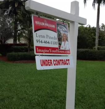 Sold home in Coral Springs FL in just 4 days!